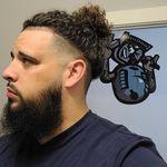 Ronnie Nix - @yung_vets - Instagram