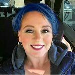 Rosalind Hilton - @shortcakegirl36 - Instagram