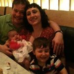 Rosalind Shapiro Gourvitz - @rgourvitz - Instagram