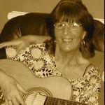 Rosemary Fraser - @music_rosemary - Instagram