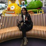Rowena Jarbadan Goldsmith - @rowenagoldsmith - Instagram