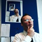 Russell Mchugh - @russell.mchugh - Instagram