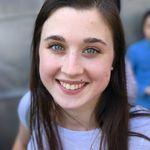 Ruthie Shapiro-Barnard - @twin.ruthie - Instagram