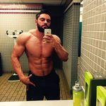 Ryan Epperson - @mirinthesegainz - Instagram