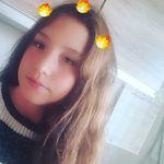 Sabrina Fink - @tasiii_13 - Instagram