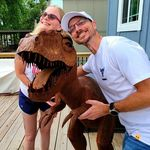 Sally Coker - @salcapone42 - Instagram