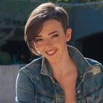Sam Rossi - @missmoneyworking - Instagram