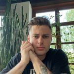 Samuel Singer - @samuel_singer90 - Instagram