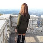 Aleksandra - @sandra_baron_88 - Instagram