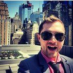 Scott D. Monger - @scottmonger28 - Instagram