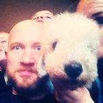 Scott Monger - @baldandtall - Instagram