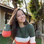 Agatha Senziani - @asenzianii - Instagram