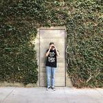 Sean Singer - @pepperinyourear - Instagram