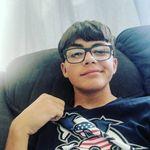 Sean Watt - @watt2788 - Instagram