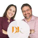 Sergio Kahn e Alexandra Dias - @dksorrisos.cursos - Instagram