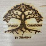 Shauna Jorgensen - @woodcreations.by.shauna - Instagram