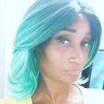 mz pink - @sheena_fields - Instagram