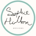 Sophie Hilton - @sophiehiltondesigns - Instagram
