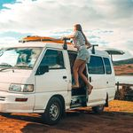 Sophie McGill-Smith - @soph.ontheroad - Instagram