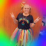 Stacie Ackerman - @stacielady - Instagram