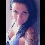 Stefanie Dudley - @stefanied3 - Instagram