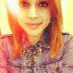 Stella Dunham - @mineswmurfarer - Instagram