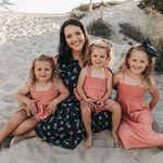 Stephanie Dorsey - @raisingdorseygirls - Instagram