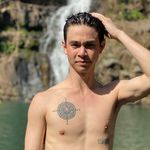 Stephen Scherer - @asiansteve123 - Instagram