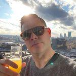 Stephen Tierney - @boardandbeers - Instagram