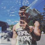 Steve Chin - @si.tee.fu - Instagram