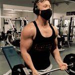 Steve Nix - @stevenix_fit - Instagram