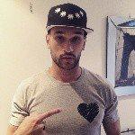 Steven Caulker - @stevencaulker19 - Instagram