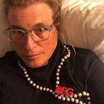 Susie Bright - @susiebright - Instagram