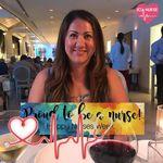 Susie Noel - @smashvintagehighchairs - Instagram
