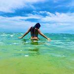 Tabatha Rivera R. - @ahtabat55 - Instagram
