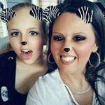 Tabitha Gleason - @sweety1313_ - Instagram