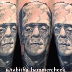 Tabitha Hammercheek - @tabitha_hammercheek_tattoo - Instagram