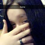 Tamra Daigle - @xx.ariah_doyer.xx - Instagram