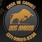 Casa de Carnes dos Amigos - @casa_de_carnes_amigos - Instagram