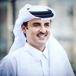 HH Shaikh Tamim Bin Hammad - @shaikh_tamim_bin_hammad_110 - Instagram