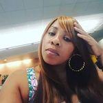 Tanisha Hilton - @its_me_ninab - Instagram
