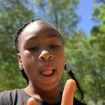 Tanisha Mosley - @nae_to_cutieee - Instagram