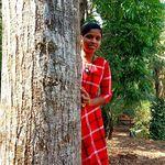 Anisha Ani mulleria - @anisha.141 - Instagram