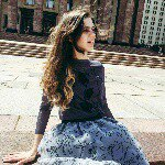Tanya Shapiro - @_tanya_sha - Instagram