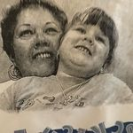 terrie McGillic - @lucky.grandma64 - Instagram