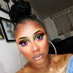 Trina Terry    Singer + MUA - @beautybytrina18 - Instagram