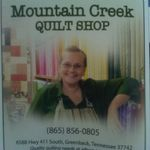 Theresa M Dudley-Ayers - @mtcreekquilters - Instagram