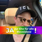 Thomas Scherer - @tscherer84 - Instagram
