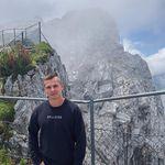Thomas Scherer - @tschereer - Instagram