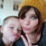 Tia Aldridge - @loganjalways - Instagram